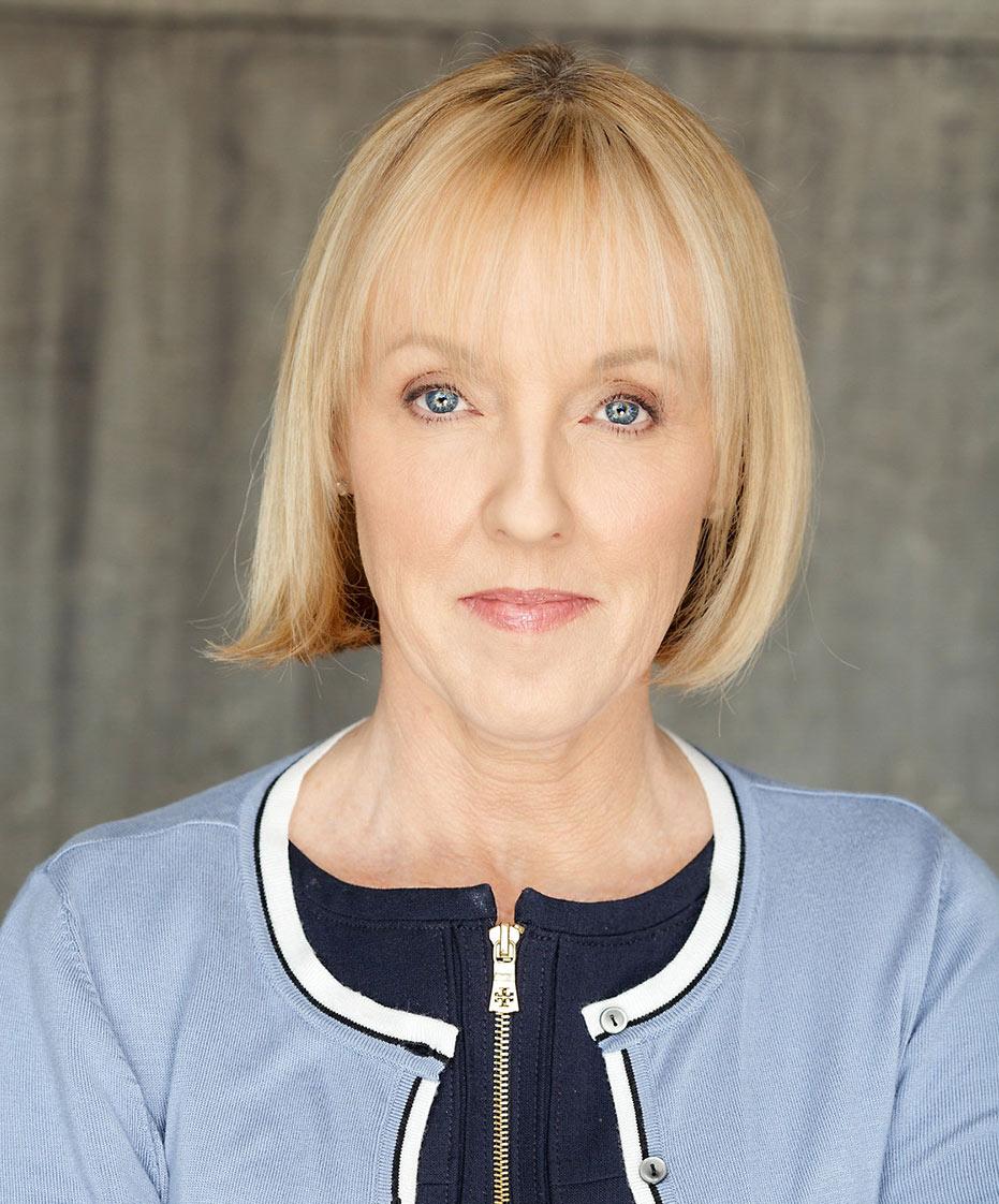 Mary Work Attorney Headshot