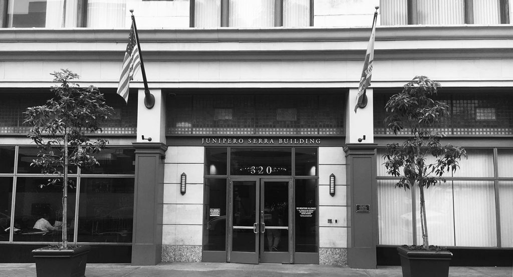 California department of real estate offices