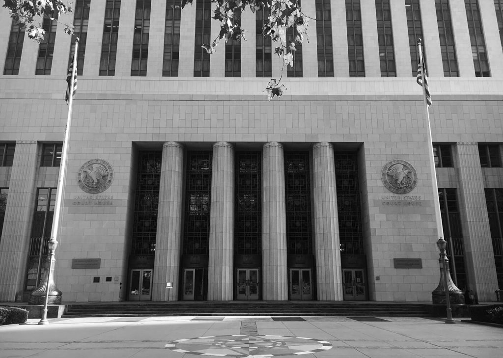 DRE administrative hearings